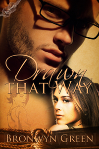 Drawn that way ARe cover